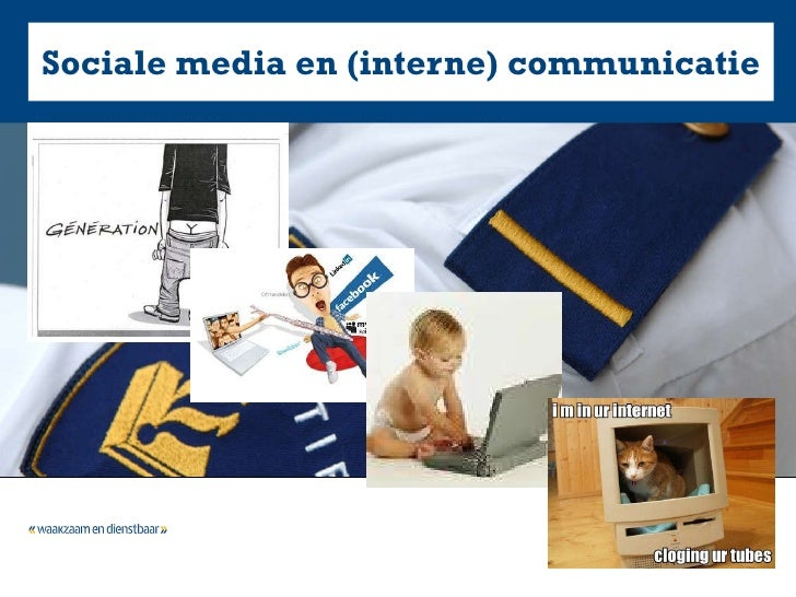 Workshop sociale media en (interne) communicatie