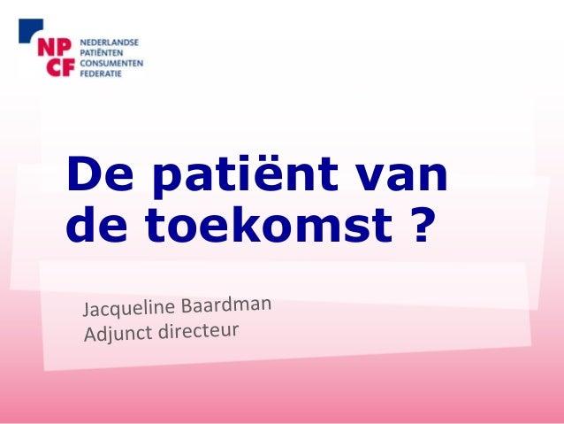 Presentatie ziekenhuis rijnstaete 27062013i