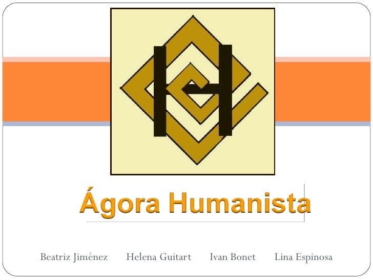 ÁGORA HUMANISTA