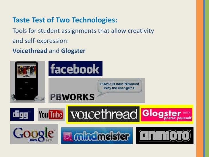 Multimedia assignments
