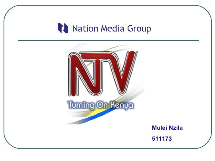 NTV and youtube