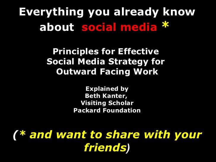 Social Media Strategy Game Workshop Final