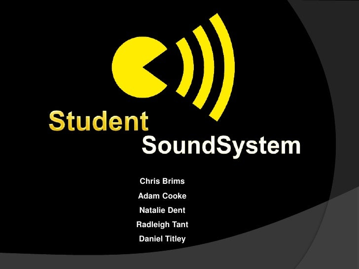 StudentSoundsystem-Digital Marketing