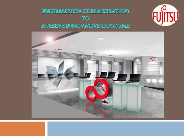Information Collaboration To Achieve Innovative Outcome