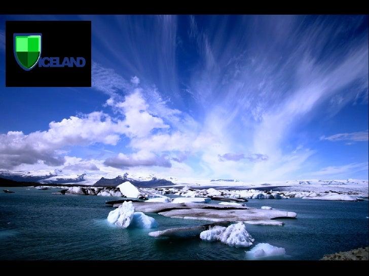 Iceland presentation!