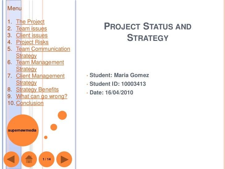 The Project <ul><li>Client: DigitalFashionForYou </li></ul><ul><li>Brief: development of a web based application accessibl...