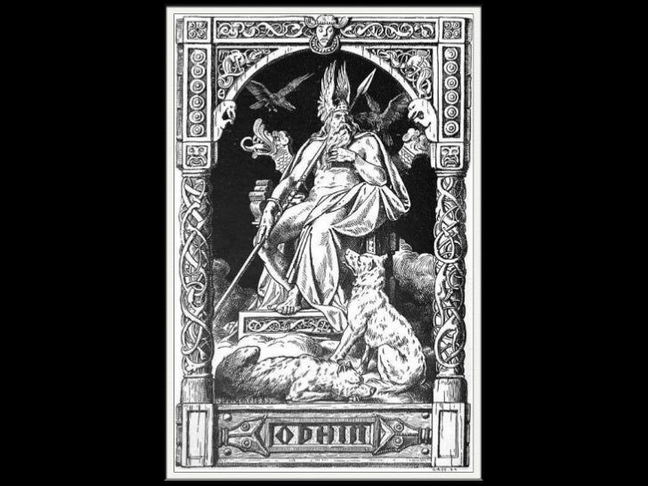 Odin Authenticator