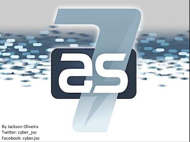 Jboss AS7 New Main Features