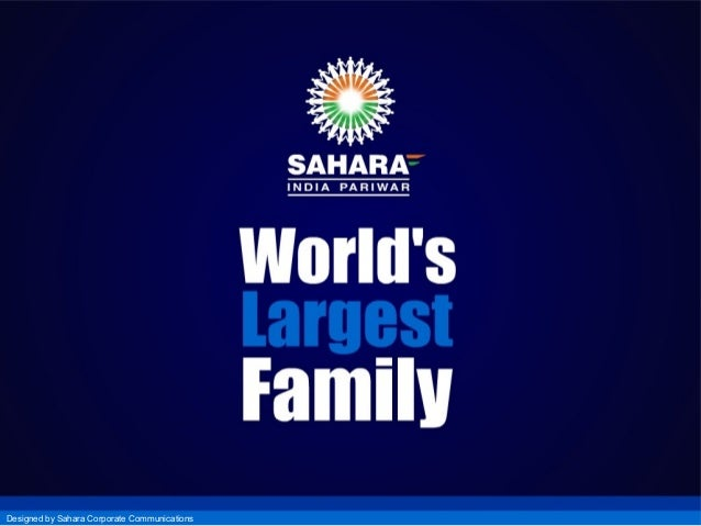 sahara q shop analysis Sahara india pariwar is an indian conglomerate headquartered in lucknow,  india with  sahara india pariwar's sahara q shop entered into the guinness  world records when it opened a record 315 outlets in 10 states of india, just at  one.
