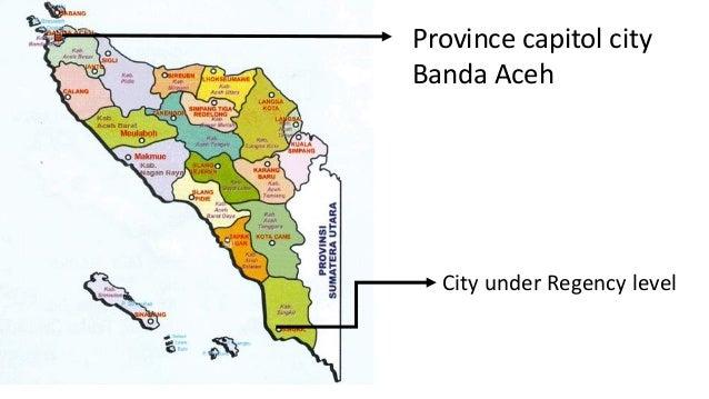 Indonesia City Population Banda Aceh City Population