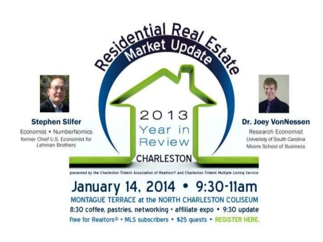 2013 Year In Review Market Update - Stephen Slifer's Presentation