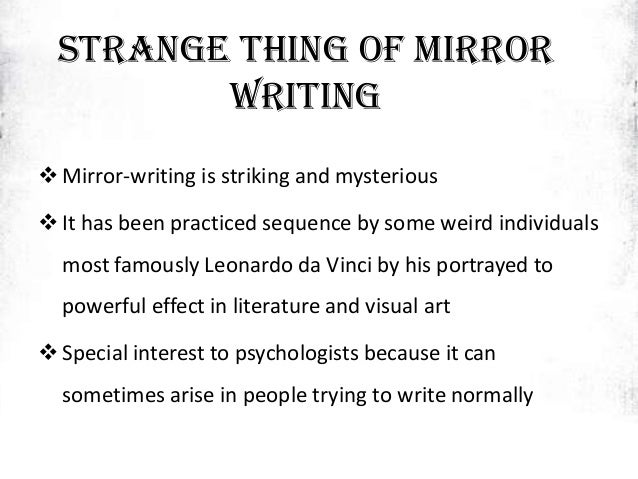 essay on literature is the mirror of society View notes - literature a mirror of society from eng 1305 at harvard literature - a mirror of society the literature of a country is affected and influenced by how.
