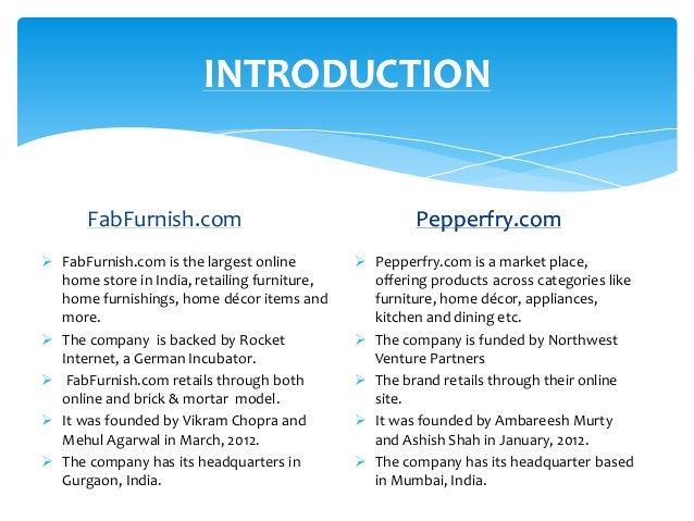 pallister furniture swot analysis Company profile - canadian company capabilities palliser furniture upholstery ltd company contact information.