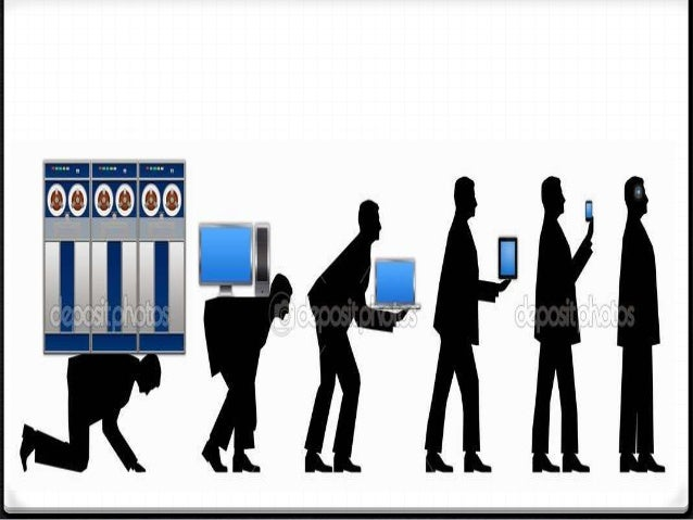 evolution of technology Mobile technology has matured significantly over the years, and with each wave of improvements, the world has gained access to smaller, more powerful devices that provide faster and better.