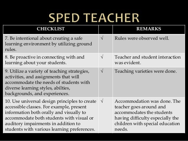 Critical Thinking Classroom Case Study - image 9