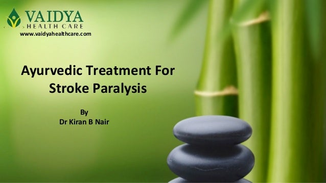 how to get cure from paralysis
