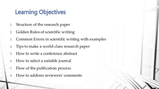 Write my using i in research papers