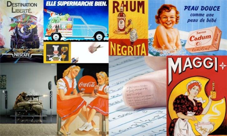 Plan• Définition• Préhistoire de la publicité• L'affiche• Les premiers spots publicitaire• Les années glorieuses de la pub...