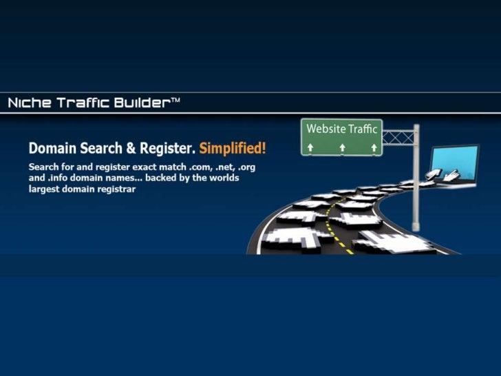 Information On Website Traffic