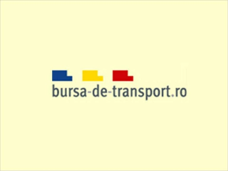 Importance of Transport Exchange CompaniesThe market of bursa de transport has a huge impact on other business. If the tra...