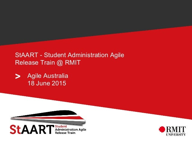agile case study presentation