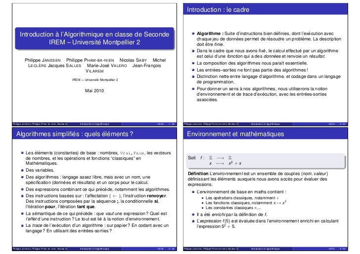 Presentation algo-irem-2x2 (1)