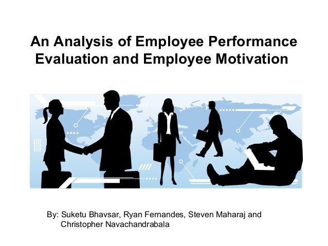 an evaluation of employee performance in japan Employee performance appraisals different people or departments an employee interacts with (peer evaluation), external customers, and the employee himself.