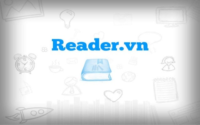 Reader.vn 2012 - The Book Of Life