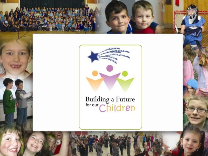 Presentation building a future- final