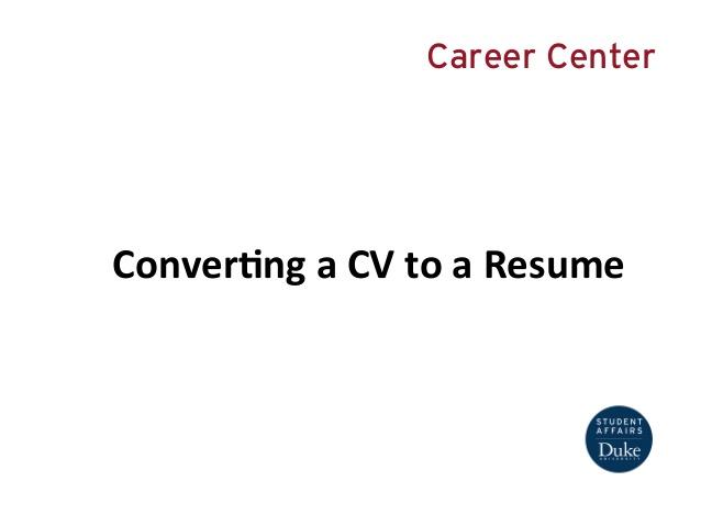 resume presentation folder 2013