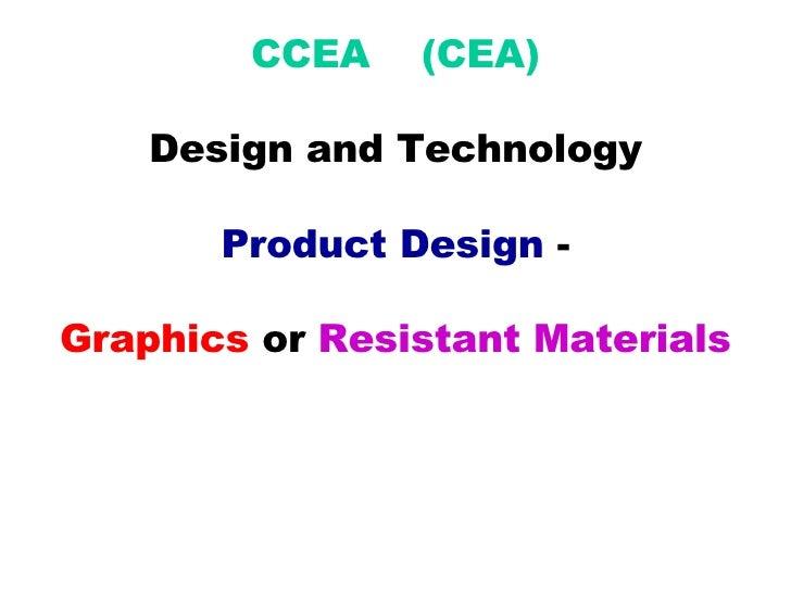 gcse coursework presentation
