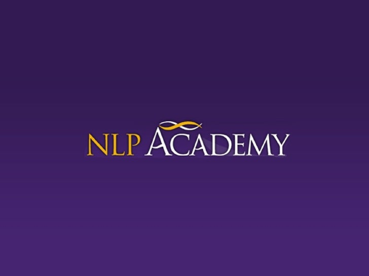 Facts Concerning Nlp Training Courses