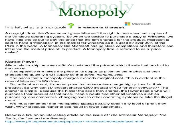 Monopoly Slides