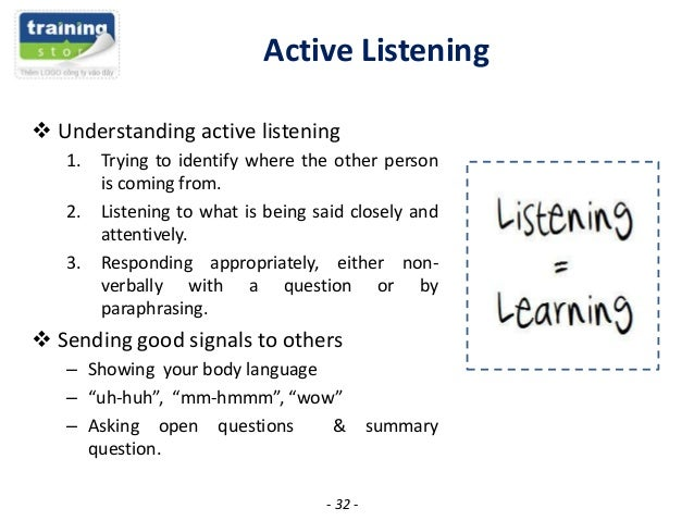 Paraphrasing worksheet pepsiquincy – Active Listening Skills Worksheets