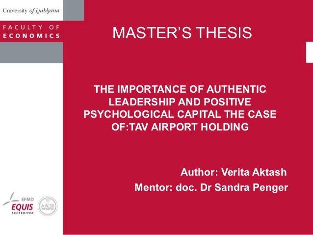 thesis link aut