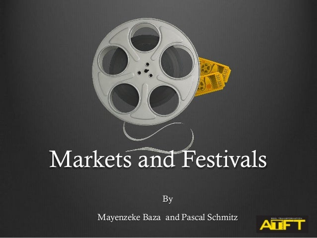 What topics should I focus on for a film presentation?