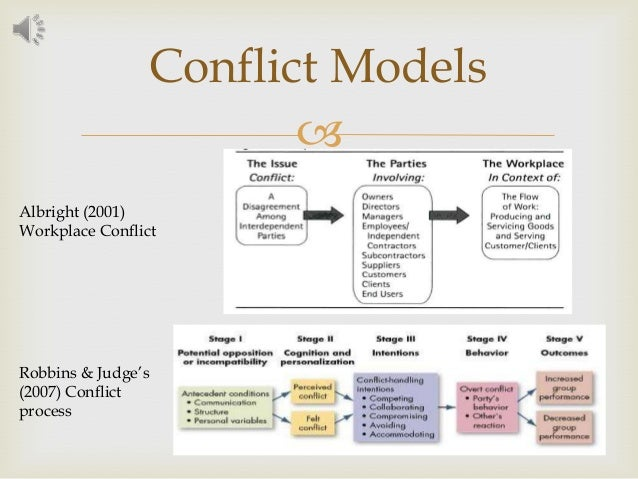 How to Have a Constructive Conflict picture