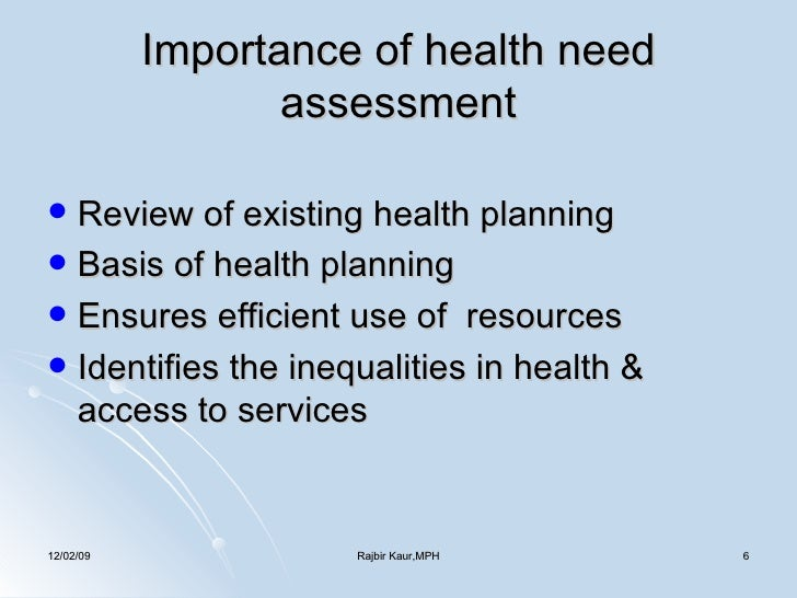 health need assessment on a boruogh It covers the health and wellbeing needs of young adults, focussing on 18-25  year olds but considering wider age groups where appropriate, in the london  borough of hammersmith and fulham  joint strategic needs assessments ( jsnas.