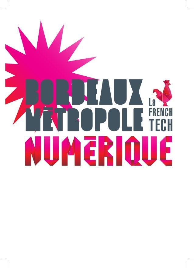 La French Tech est unappel à projets d'initiative gouvernementale lancé en février 2013 pour la croissance etlerayonnem...