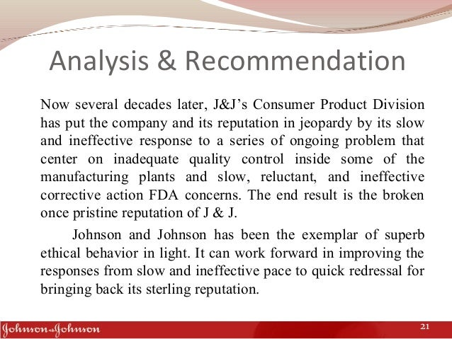 johnson and johnson company profile and See more information about johnson & johnson, find and apply to jobs that  match your  employees of the johnson & johnson family of companies work  with.