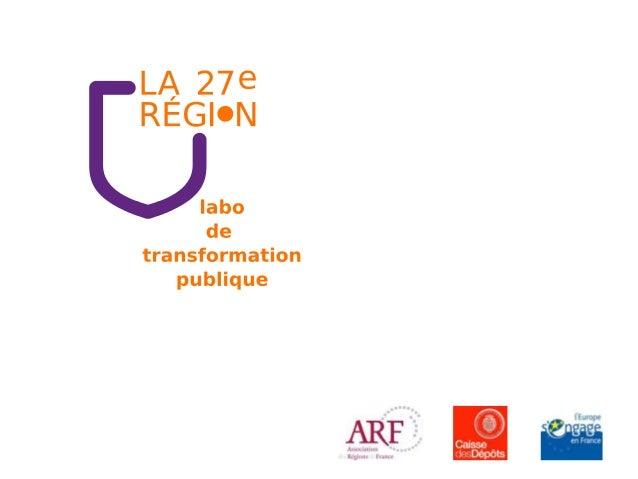 Association loi 1901 depuis 2011 Equipe 7, réseau 40 Conseil d'administration composé d'élus 75% recherche-action, 25% rés...