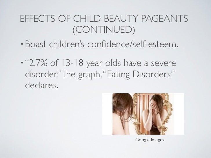 positive beauty pageant statistics