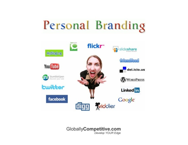 The Importance of Online Personal Branding • Enhance career opportunities  • Increase LEVEL OF ENGAGEMENT with customers a...