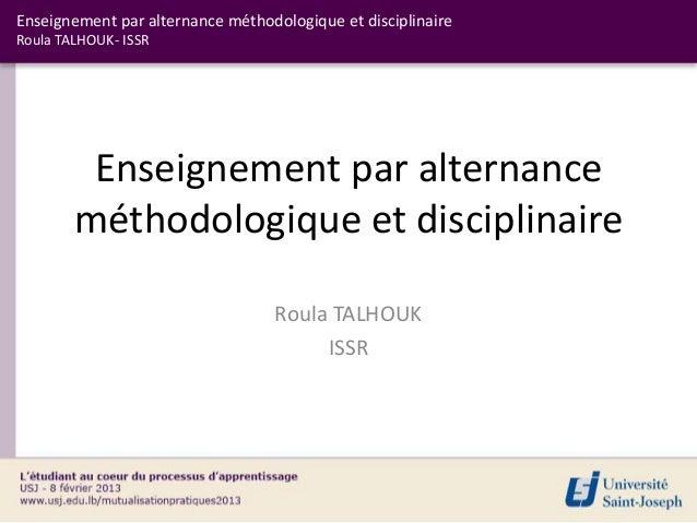 Presentation   talhouk-fsr-original