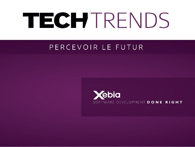 Agenda  9h - 9h10     Introduction                Luc Legardeur, Président                L'informatique de demain sera mo...