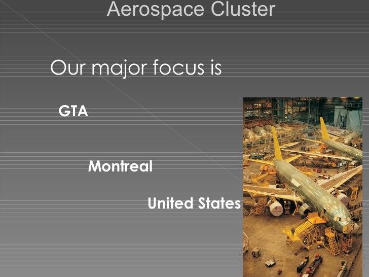 aerospace slidecast