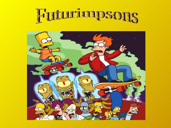 Futurimpsons