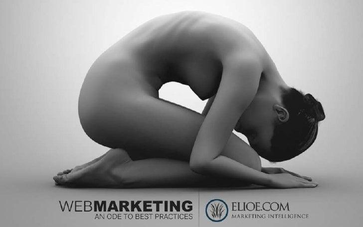 """Web Marketing"" Presented by  FRANZ NARCIS"