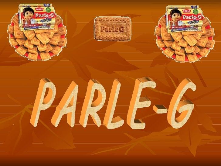 PARLE-G