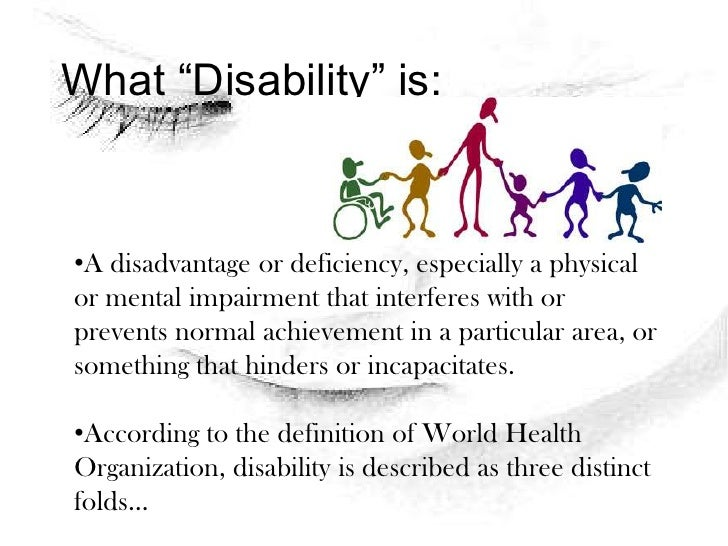 disabilities essay Essay on learning disabilities in the classroom about twelve percent of the student population is diagnosed with learning disabilities, and the majority of these students are placed in regular.